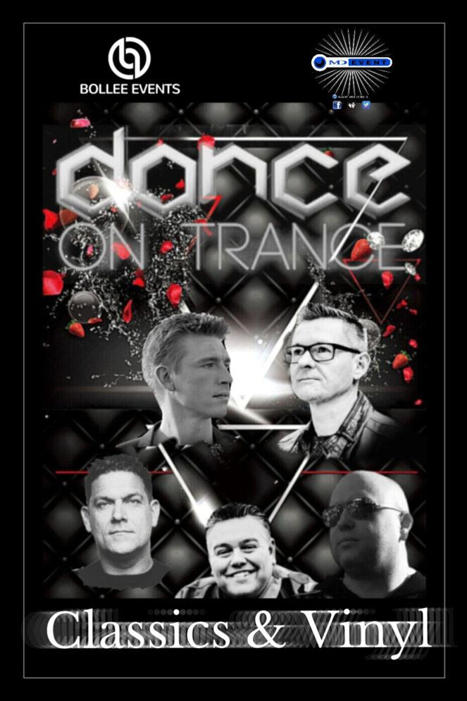 MD Event Presents DANCE ON TRANCE Classics